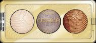 Тени для век CATRICE Pulse Of Purism Pure Metal Palette C02: фото