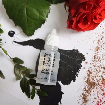 Гель для фиксации теней Make-Up Atelier Paris magic primer MPR 15 мл: фото