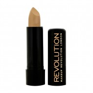 Матирующий консилер Makeup Revolution Matte Effect Concealer MC 05 Light Medium: фото