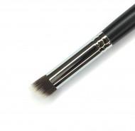 Кисть для коррекции носа и скул жирными текстурами MAKE-UP-SECRET 744 (нейлон): фото