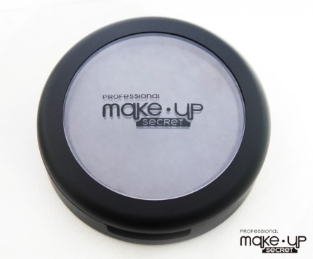 Футляр для румян MAKE-UP-SECRET на 1 цвет: фото