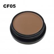 Крем тональный MAKE-UP-SECRET компактный (Compact Foundation) CF: фото