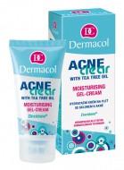 Увлажняющий гель-крем Dermacol Acneclear Moisturising Gel-Cream: фото