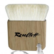 Кисть из козы компактная для сухих и кремовых текстур Roubloff gf50k: фото