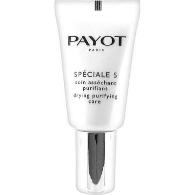 Подсушивающий гель Payot Pate Grise 15 мл: фото