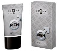 Матирующий праймер для мужчин Bronx Colors MEN No Shine ANTISHINE: фото