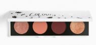 "Палетка теней ColourPop (4 цвета) Pressed Powder Shadow Palette ""Неt biggie"": фото"