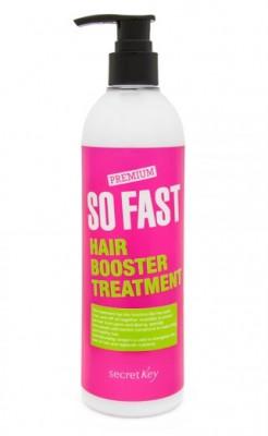 Кондиционер для волос SECRET KEY So Fast Hair Booster Treatment: фото