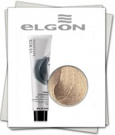 Крем-краска перманентная ELGON 10 MIN 9 Blondo Chiarissimo - очень светлый блондин, 60 мл: фото