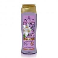 Гель для душа парфюмированный Романтичный дуэт SANTE AromaVit Сирень и жасмин 250мл: фото