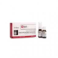 Гиалуроновая кислота + Коллаген и эластин TETе COSMECEUTICAL 30мл: фото