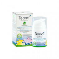 Увлажняющий крем с экстрактом Императы TEANA 50мл: фото