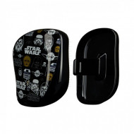 Расческа TANGLE TEEZER Compact Styler Star Wars Iconic черный: фото