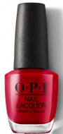 Лак для ногтей OPI HOL18 Nail Lacquer Candied Kingdom HRK10: фото