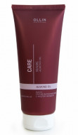 Маска против выпадения волос с маслом миндаля OLLIN CARE Almond Oil Mask 200мл: фото