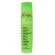 Шампунь восстанавливающий для окрашенных волос Kleral System Senjal Shampoo Ravviv Color 300мл: фото