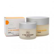 Крем с витамином C Holy Land C The Success Cream 50мл: фото