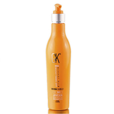 Шампунь Защита цвета Global Keratin Shield Juvexin Color Protection Shampoo 650мл: фото