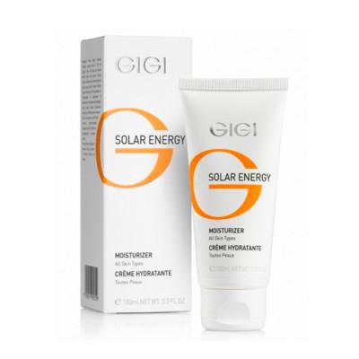 Крем увлажняющий GIGI Solar Energy Moisturizer 100 мл: фото