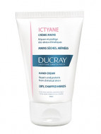 Крем для рук Ducray Ictyane Hand cream 50мл: фото