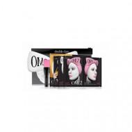 Набор Double Dare OMG! SPAиз 4 масок, кисти и белого банта: фото