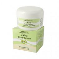 Бальзам освежающий для тела D`oliva 250 мл: фото