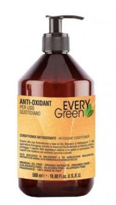 Кондиционер Антиоксидант Dikson ANTI-OXIDANT CONDIZIONANTE ANTIOSSIDANTE 500мл: фото