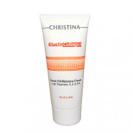 Крем увлажняющий с морковным маслом CHRISTINA Elastin Collagen Carrot Oil Moisture Cream with Vit. A, E & HA 60 мл: фото