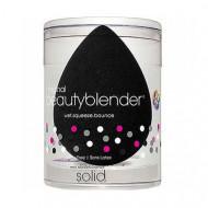 Спонж beautyblender pro + мини мыло для очистки pro solid blendercleanser черный: фото