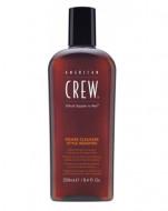 Шампунь для ежедневного ухода, очищающий волосы от укладочных средств American Crew POWER CLEANSER STYLE REMOVER SHAMPOO 250мл: фото