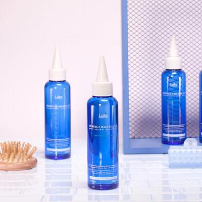 Филлер для восстановления волос La'dor Perfect Hair Fill-Up 150мл: фото