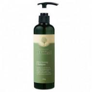 Шампунь от перхоти Глубокое очищение Welcos Mugens Legitime Deep Cleansing Shampoo 300г: фото