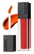 Тинт для губ FASCY Attention Velvet Tint #02 Crimson Mandarin 4,7г: фото