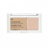 Консилер N.TFS.B Concealer Double Cover V201: фото