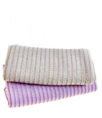 Мочалка для душа Sungbo Cleamy 28х100 Bali Shower Towel 1шт: фото