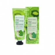 Крем для рук Киви Milatte Fashiony Fruit Hand Cream Kiwi 60 г: фото