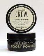 Пудра для объема волос American Crew BOOST POWDER 10г: фото