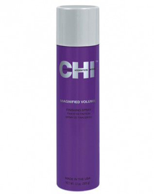 Лак Усиленный Объем CHI Magnified Volume Finishing Spray 300г: фото