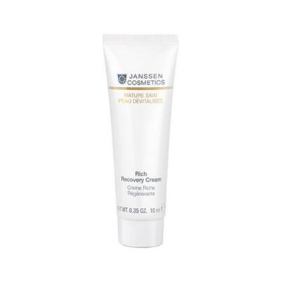 Крем-лифтинг с комплексом Cellular Regeneration Janssen Cosmetics Perfect Lift Cream 10 мл: фото