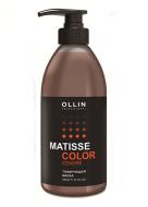Маска тонирующая Сандре Ollin Color 300 мл: фото