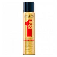 Сухой шампунь для волос Revlon Professional UNIQONE DRY SHAMPOO 300мл: фото