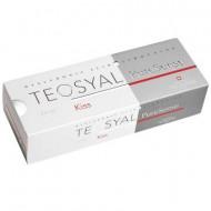 Филлер для контурной коррекции и увеличения объема губ TEOSYAL PureSense Kiss 1мл*2: фото