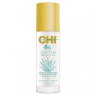Крем увлажняющий для вьющихся волос CHI Aloe Vera with Agave Nectar 147 мл: фото