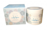Крем массажный осветляющий ENOUGH Collagen whitening premium Cleansing & Massage Cream 300г: фото
