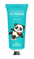 Крем для рук Лотос Baviphat Urban Dollkiss It's Real My Panda Hand Cream 04 DELI LOTUS 30г: фото