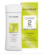 Шампунь для ускорения роста волос Brelil Hcit Hairexpress Shampoo 200мл: фото