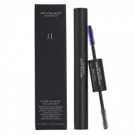 Двусторонний сет: основа под тушь для объема и тушь для объема (иссиня-черная) RevitaLash Cosmetics Double-Ended Volumizing Primer And Mascara Raven 2,5мл + 2,5мл: фото