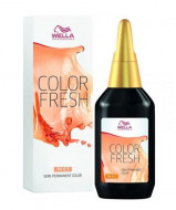 Краска оттеночная с кислым значением pН Wella Professionals Color Fresh Acid 10/36 дюна 75 мл: фото