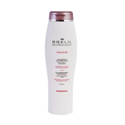 Шампунь для окрашенных волос BRELIL BioTreatment Colour Shampoo 250 мл: фото