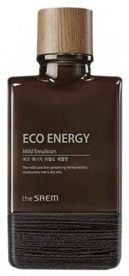 Эмульсия для лица THE SAEM Eco Energy Emulsion 150мл: фото